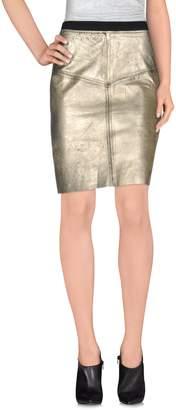 PINK MEMORIES Knee length skirts - Item 35250546ID