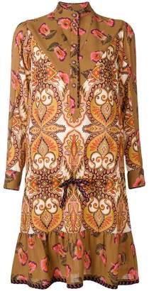 Etro bohemian dress