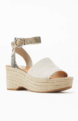 Dolce Vita Lesly Wedge Sandals