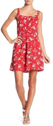 Abound Ruffle Strap Summer Dress