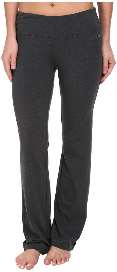 Jockey Active Slim Bootleg Women's Casual Pants