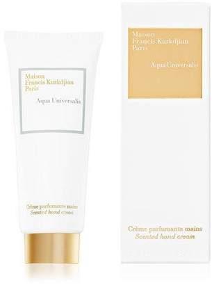 Francis Kurkdjian Aqua Universalis Scented Hand Cream, 2.36 oz./ 70 mL