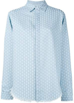 7c176bb7 Current/Elliott Women's Button Front Tops - ShopStyle