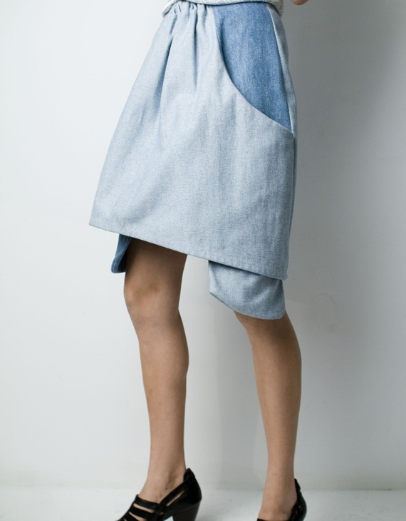 Anntian Organic Cotton Skirt