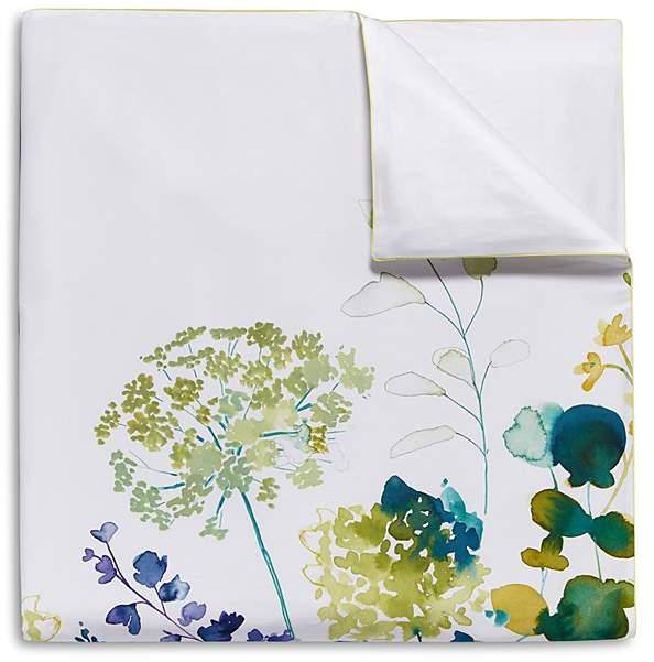 bluebellgray Botanical Comforter Set, Full/Queen