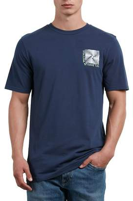 Volcom Stone Radiator Graphic T-Shirt