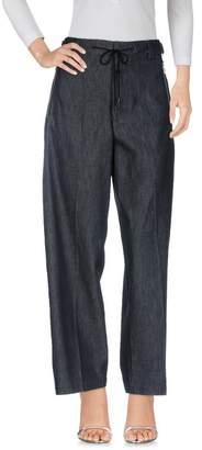 Tim Coppens Denim trousers