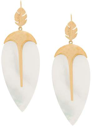 Aurelie Bidermann Talitha earrings