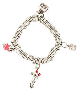 Links of London Sweetie Charm Bracelet
