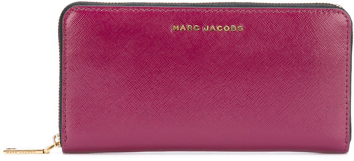 Marc Jacobs Marc Jacobs continental purse
