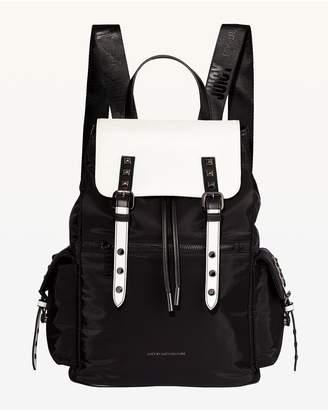 Juicy Couture JXJC Kinney Multi-Pocket Backpack