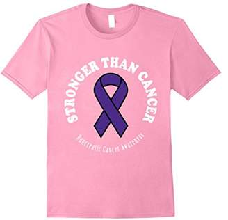 Stronger Than Pancreatic Cancer T-Shirt