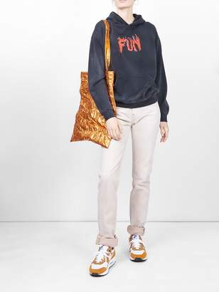Givenchy Fun printed hoodie