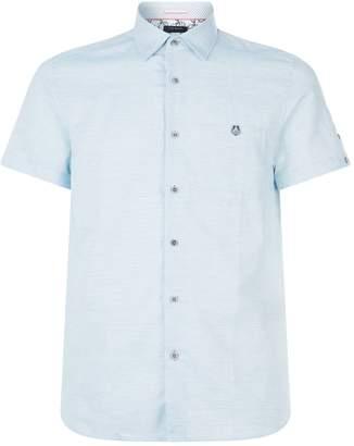 Ted Baker Short Sleeve Shirt