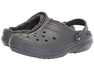 71a7be82c3cd Womens Lined Crocs - ShopStyle