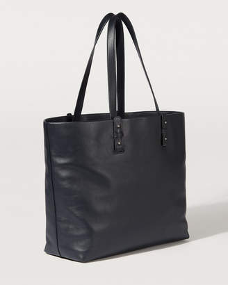 3a6300f455dd Navy Soft Tote Bags - ShopStyle UK