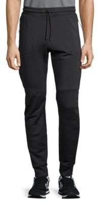 J. Lindeberg Non-Woven Slim Sweatpants