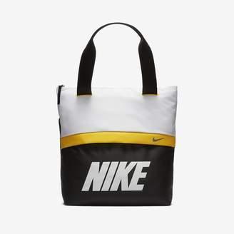 Nike Women's Training Graphic Tote Bag Radiate