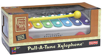 Fisher-Price Classic Pull Tune Xylophone