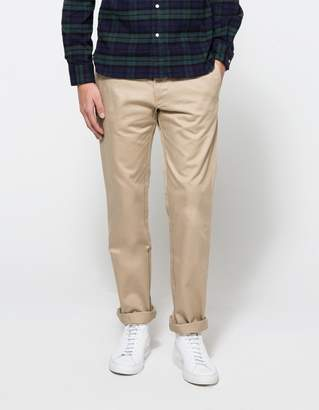 Wings + Horns Wings+Horns Westpoint Twill Chino