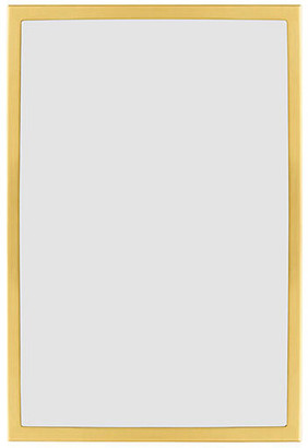 One Kings Lane Erato Picture Frame - Gold