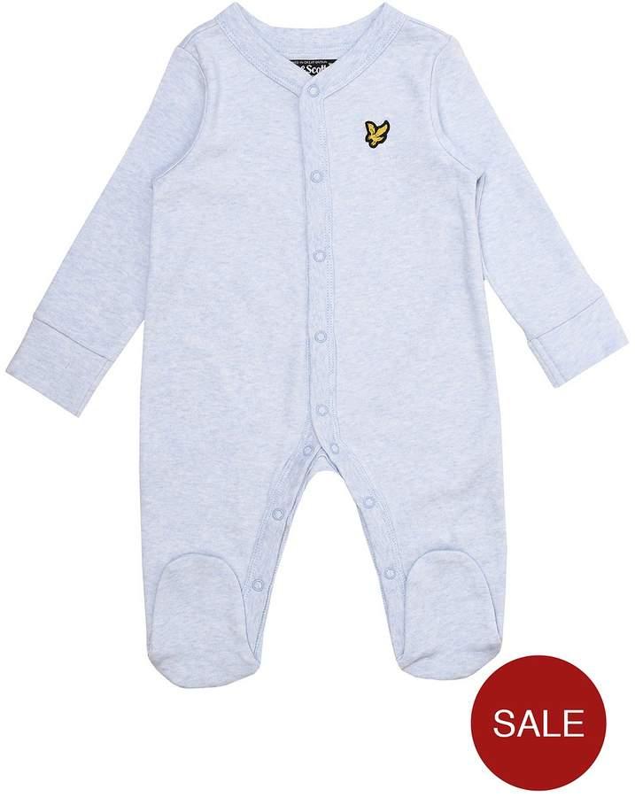 Baby Boys Boxed Sleepsuit Gift Set