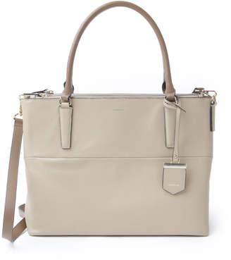 NEWYORKER women's 【新作】【牛革】GOOD JOB BAG(ビジネスバッグ)