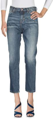 Meltin Pot Denim pants - Item 42687454LJ
