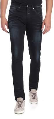 Dondup Classic Stretch Jeans