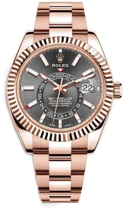 Rolex Sky-Dweller 326935-DRSO