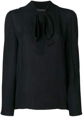 Etro loose blouse