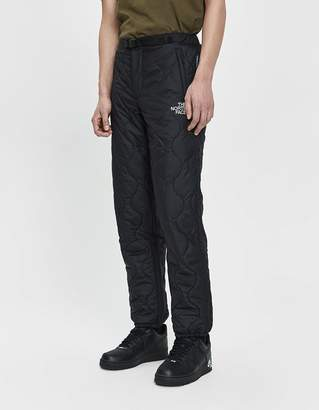The North Face Black Series KK SS Charlie Pant in TNF Black