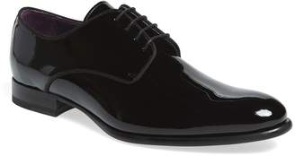 To Boot 'Berman' Patent Oxford