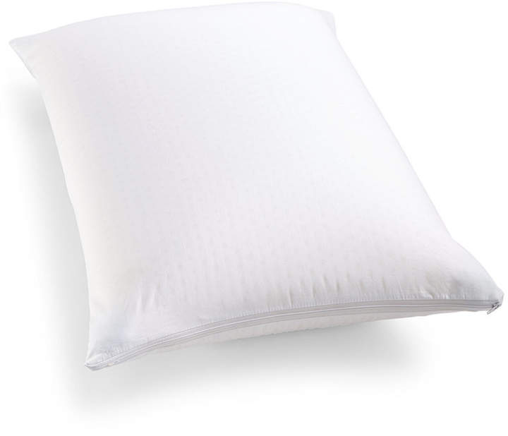 I Am Resilient Latex Foam Standard Pillow