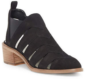 1 STATE Amilee Cutout Booties