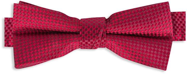 Bloomingdale's Boys Boys' Textured Bow Tie - 100% Exclusive