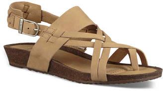 daa2dcaa7 Teva Ysidro Extension Wedge Sandal - Women s