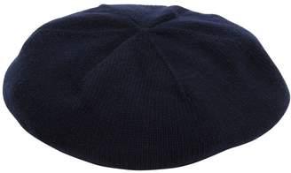 Il Gufo Wool Knit Beret