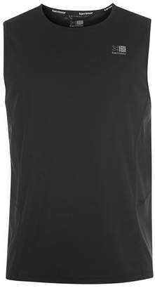 Karrimor Men's Sleeveless T-Shirt from Eastern Mountain Sports
