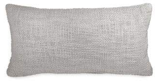 DKNY Loft Stripe Woven Decorative Pillow, 11 x 22