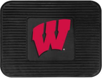 NCAA Fanmats FANMATS Wisconsin Badgers Utility Mat
