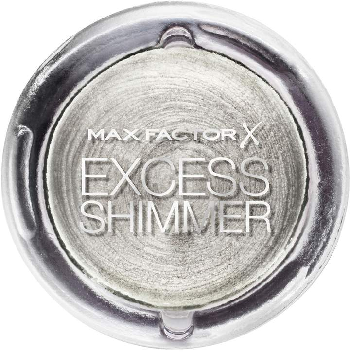 Max Factor Excess Shimmer Eyeshadow by Crystal 05 by