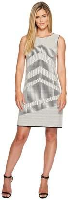 Nic+Zoe Knit Mantra Dress Women's Dress