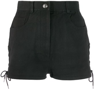 Chanel Pre-Owned 1990's high rise shorts