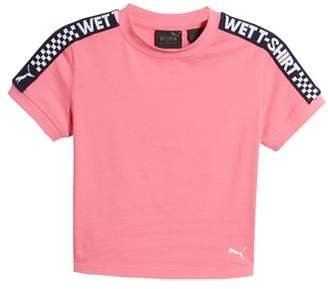 Puma by Rihanna Crop Tee