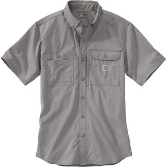 Carhartt Force Ridgefield Solid Shirt - Men's