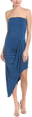 Young Fabulous & Broke Helene Midi Dress