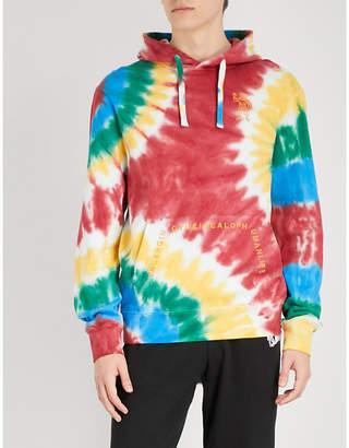Billionaire Boys Club Sweat Ideal cotton-jersey hoody
