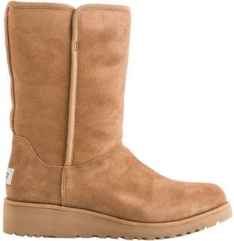 Ugg® Amie Classic Slim Boot $194.95 thestylecure.com