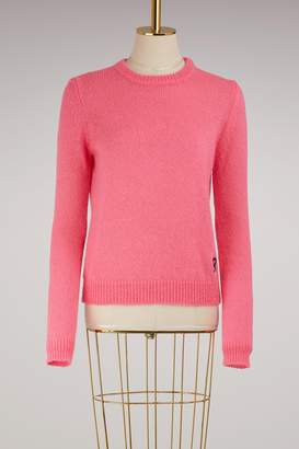 Roseanna Wool and Cashmere Tyler Sweater